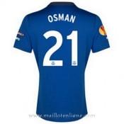 Achat Maillot Everton Osman Domicile 2014 2015
