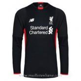 Achetez le Maillot Liverpool Gardien Manche Longue 2015 2016