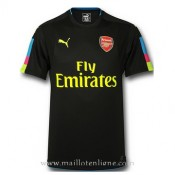 Authentique Maillot Arsenal Gardien Domicile 2016 2017