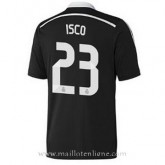 Boutique Maillot Real Madrid Isco Troisieme 2014 2015