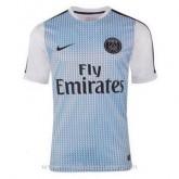 Boutique Officielle Maillot Avant-Match Psg Bleu Clair 2015 2016