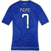 Boutique Officielle Maillot Juventus Pepe Exterieur 2014 2015