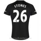 Boutique de Maillot Everton Stones Exterieur 2014 2015