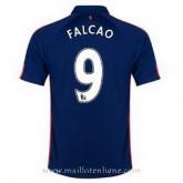 Boutique de Maillot Manchester United Falcaot Troisieme 2014 2015