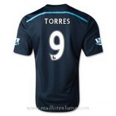 Collection Maillot Chelsea Torres Troisieme 2014 2015