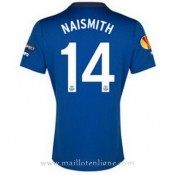 Collection Maillot Everton Naismith Domicile 2014 2015