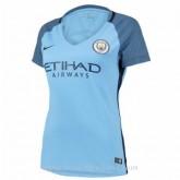Collection Maillot Manchester City Femme Domicile 2016 2017