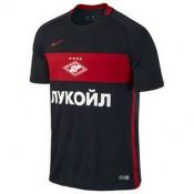 Collection Maillot Spartak Moscou Exterieur 2016 2017