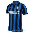La Nouvelle Collection Maillot Inter Milan Domicile 2015 2016