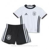 La Nouvelle Maillot Allemagne Enfant Domicile Euro 2016