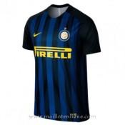 Le Nouveau Maillot Inter Milan Domicile 2016 2017