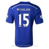 Magasin Maillot Chelsea M.Salah Domicile 2014 2015