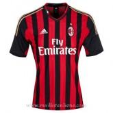 Maillot Ac Milan Domicile 2013-2014 En Ligne