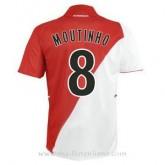 Maillot As Monaco Moutinho Domicile 2014 2015 Vendre Marseille