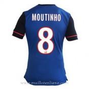 Maillot As Monaco Moutinho Exterieur 2014 2015 Vendre Paris
