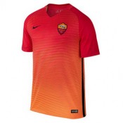 Maillot As Roma Troisieme 2016 2017 France Magasin
