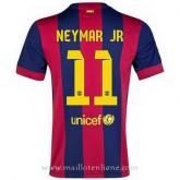 Maillot Barcelone Neymar Jr Domicile 2014 2015 Promotions