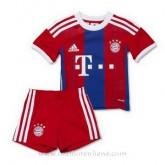 Maillot Bayern Munich Enfant Domicile 2014 2015 Prix France