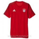Maillot Bayern Munich Formation Rouge 2015 2016 Remise prix