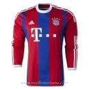 Maillot Bayern Munich Manche Longue Domicile 2014 2015 Faire une remise