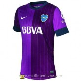 Maillot Boca Juniors Troisieme 2013-2014 en Promo