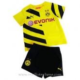 Maillot Borussia Dortmund Enfant Domicile 2014 2015 Rabais en ligne