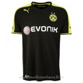 Maillot Borussia Dortmund Exterieur 2013-2014 Pas Cher