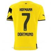 Maillot Borussia Dortmund Hofmann Domicile 2014 2015 Vendre à des Prix Bas