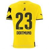 Maillot Borussia Dortmund Ji Domicile 2014 2015 Vendre Provence