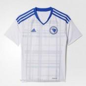 Maillot Bosnie Exterieur Euro 2016 Boutique France