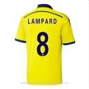 Maillot Chelsea Lampard Exterieur 2014 2015 Promos