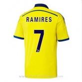 Maillot Chelsea Ramires Exterieur 2014 2015 Soldes Nice