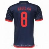 Maillot Colombie Aguilar Exterieur 2015 2016 Escompte En Lgine