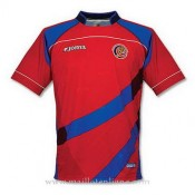 Maillot Costa Rica Domicile 2014 2015 Promotions