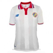 Maillot Costa Rica Exterieur 2015 2016 Réduction