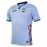 Maillot De Sampdoria Troisieme 2016/2017 France Magasin