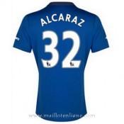 Maillot Everton Alcaraz Domicile 2014 2015 Pas Cher Nice