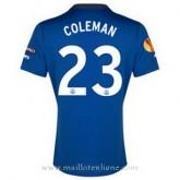 Maillot Everton Coleman Domicile 2014 2015 Prix En Gros