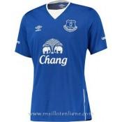Maillot Everton Domicile 2015 2016 Promos Code
