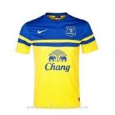 Maillot Everton Exterieur 2013-2014 Original