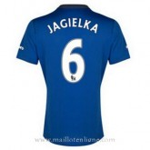 Maillot Everton Jagielka Domicile 2014 2015 Site Officiel
