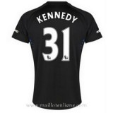 Maillot Everton Kennedy Exterieur 2014 2015 Soldes Nice