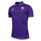 Maillot Fiorentina Domicile 2016 2017 en Promo