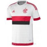 Maillot Flamengo Exterieur 2015 2016 Magasin Lyon