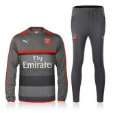 Maillot Formation Ml Arsenal Gris 2016 2017 Site Francais