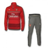 Maillot Formation Ml Arsenal Rouge 2016 2017 Site Officiel
