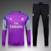 Maillot Formation Ml Real Madrid Pourpre 2017 Boutique En Ligne