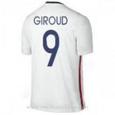 Maillot France Giroud Exterieur 2015 2016 Vendre France