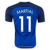 Maillot France Martial Domicile Euro 2016 Vente En Ligne