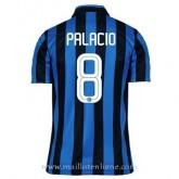 Maillot Inter Milan Palacio Domicile 2015 2016 Pas Chere